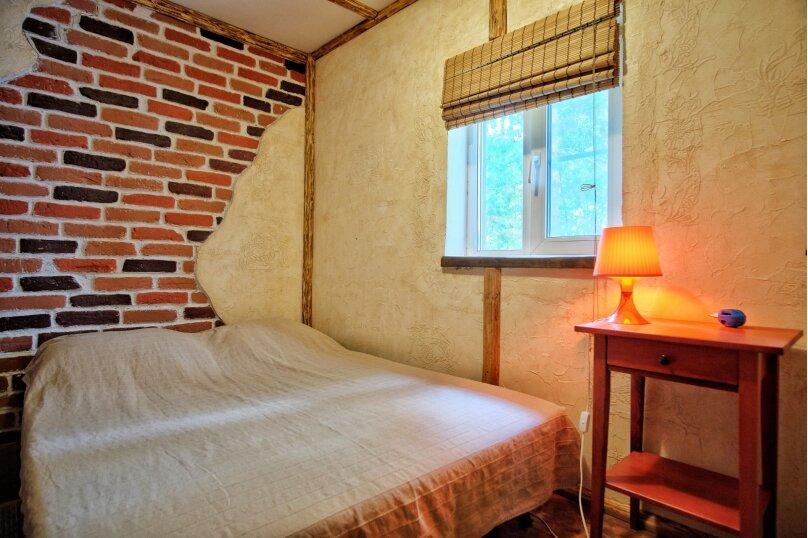 Дома отдыха на Селигере, Березовая, 4 на 5 номеров - Фотография 59