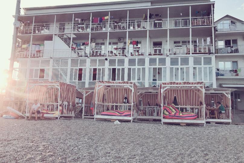 """Отель-кафе """"Крым"""", Морская, 28 на 20 номеров - Фотография 41"""