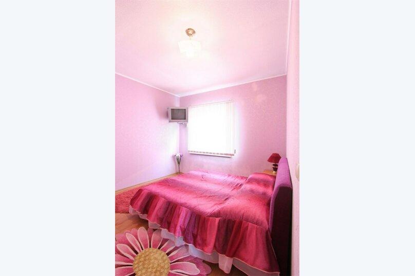 2) 2-комнатный, вид на море - 2 этаж, № 23, Набережная, 64-а, село Курортное - Фотография 1