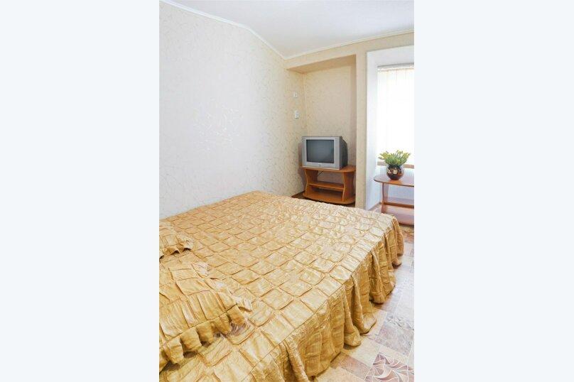 7) 2-местный - 3 этаж, №№ 24, 25, Набережная, 64-а, село Курортное - Фотография 1