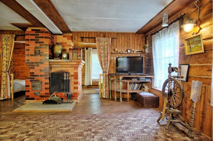 Дома отдыха на Селигере, Березовая, 4 на 5 номеров - Фотография 38