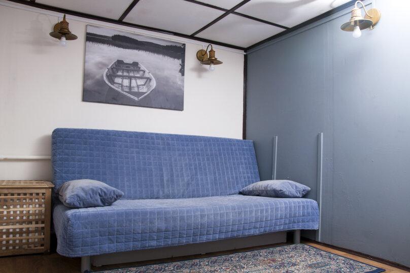 Дома отдыха на Селигере, Березовая, 4 на 5 номеров - Фотография 30
