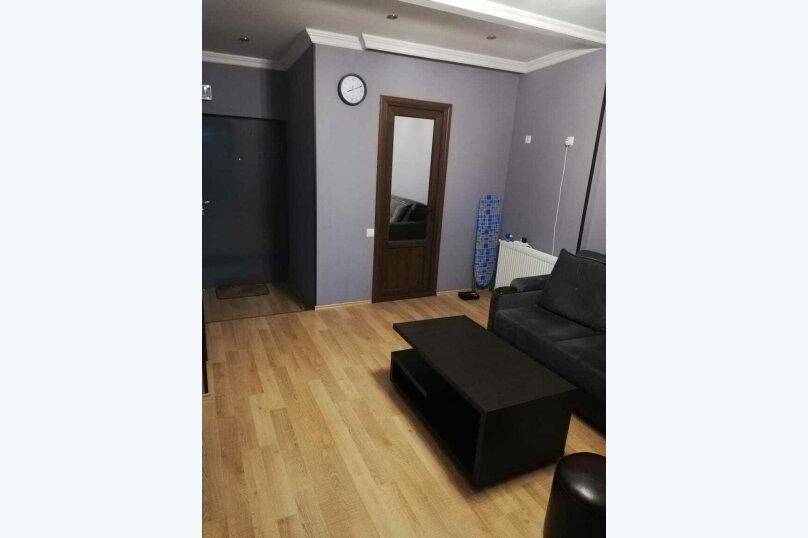 Inauri sahli, 90 кв.м. на 8 человек, 4 спальни, Улица Марткопская, 6А, Тбилиси - Фотография 3