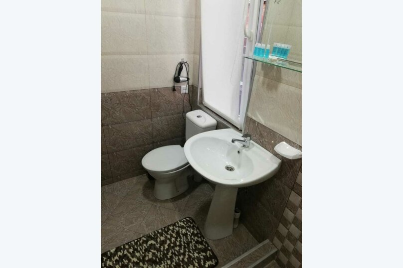 Inauri sahli, 90 кв.м. на 8 человек, 4 спальни, Улица Марткопская, 6А, Тбилиси - Фотография 5