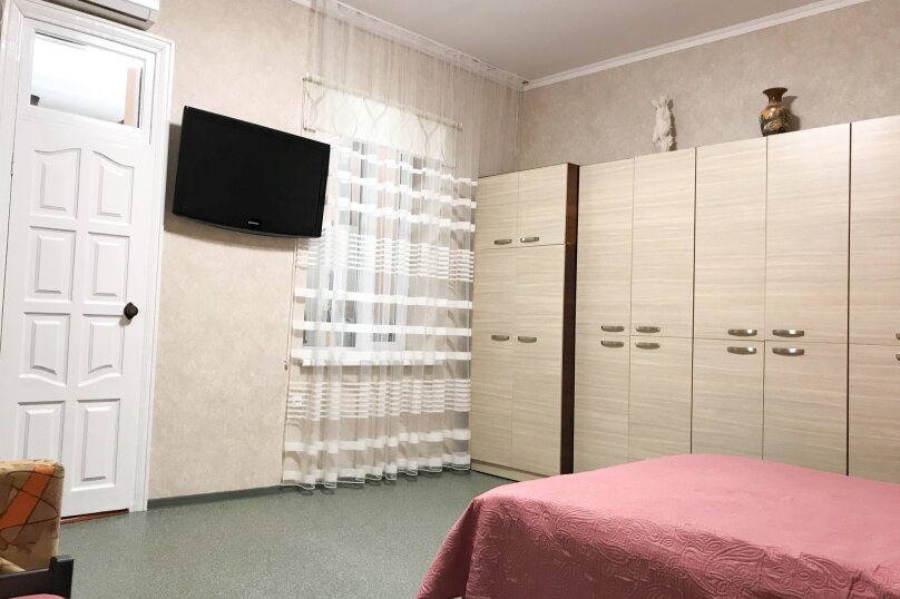 1-комн. квартира, 33 кв.м. на 4 человека, Горького, 5, Алушта - Фотография 6