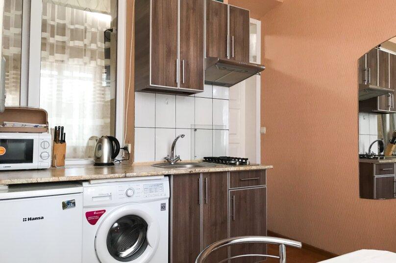 1-комн. квартира, 33 кв.м. на 4 человека, Горького, 5, Алушта - Фотография 9