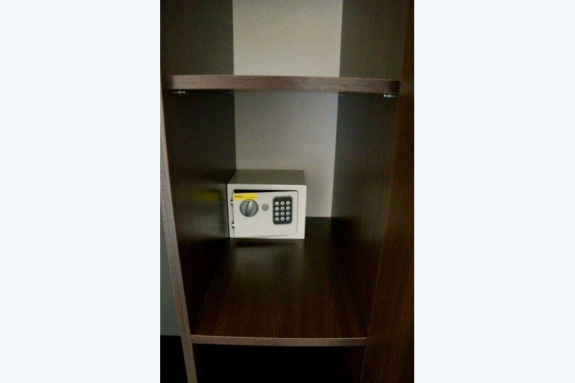"""Гостиница """"Лоо Вегас"""", Декабристов, 163/м на 26 комнат - Фотография 66"""
