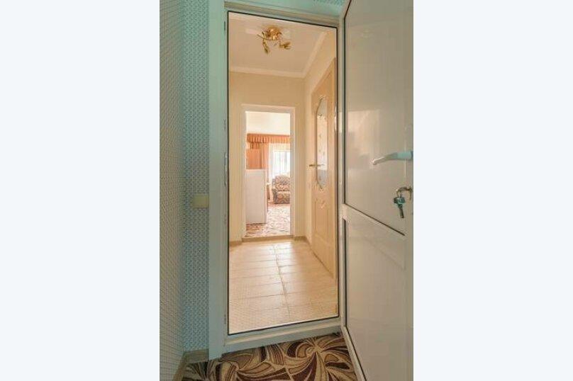 """Гостевой дом """"Сюзанна"""", Ново-Западная улица, 36 на 39 комнат - Фотография 79"""