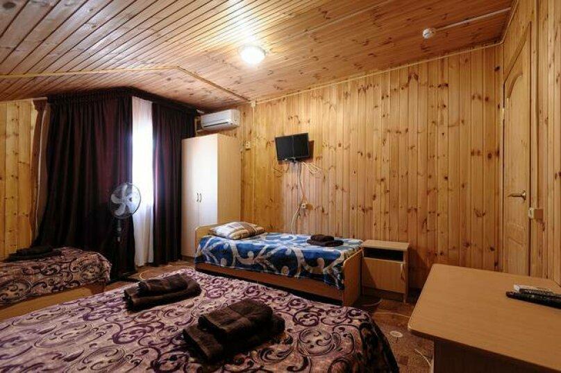 """Гостевой дом """"Сюзанна"""", Ново-Западная улица, 36 на 39 комнат - Фотография 80"""