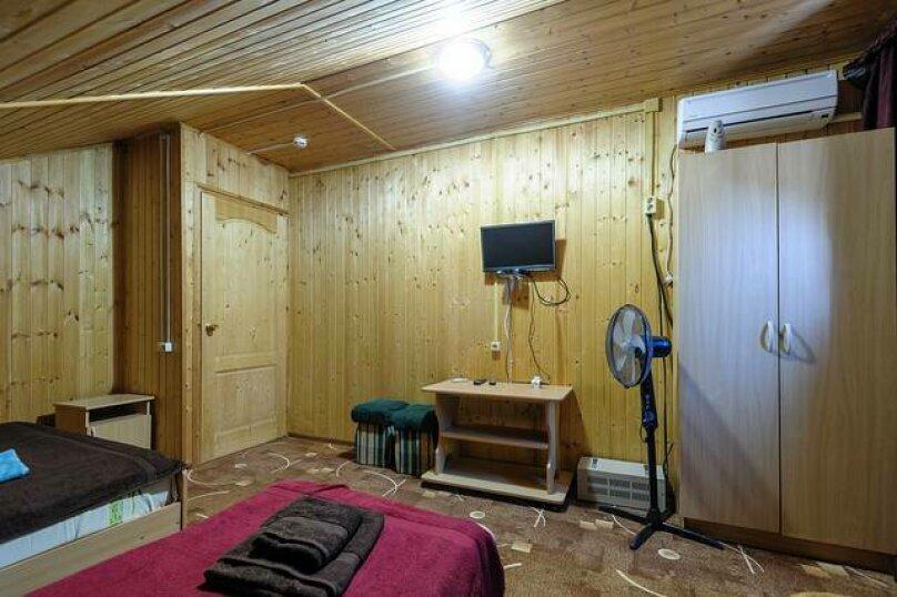 """Гостевой дом """"Сюзанна"""", Ново-Западная улица, 36 на 39 комнат - Фотография 81"""