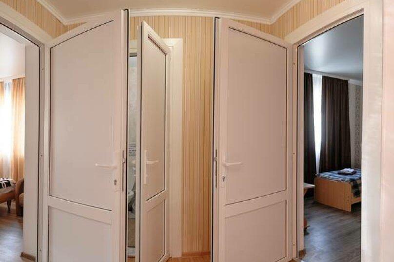 """Гостевой дом """"Сюзанна"""", Ново-Западная улица, 36 на 39 комнат - Фотография 84"""