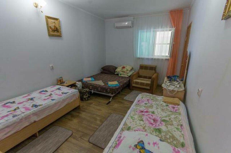 4-х местный , Ново-Западная улица, 36, ПК Кавказ, Голубицкая - Фотография 1