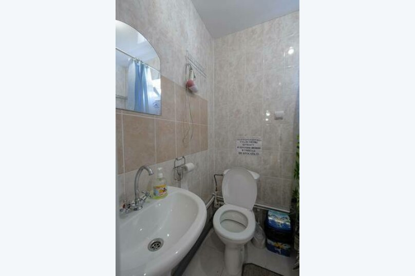 2-х комнатный без кухни, Ново-Западная улица, 36, ПК Кавказ, Голубицкая - Фотография 1