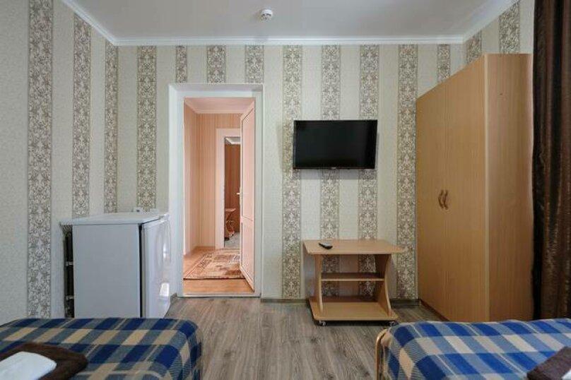 """Гостевой дом """"Сюзанна"""", Ново-Западная улица, 36 на 39 комнат - Фотография 52"""