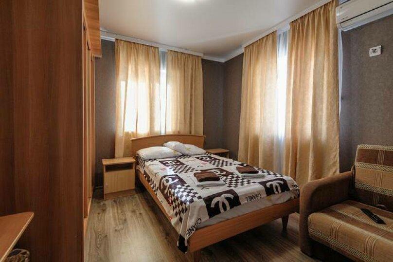 """Гостевой дом """"Сюзанна"""", Ново-Западная улица, 36 на 39 комнат - Фотография 54"""