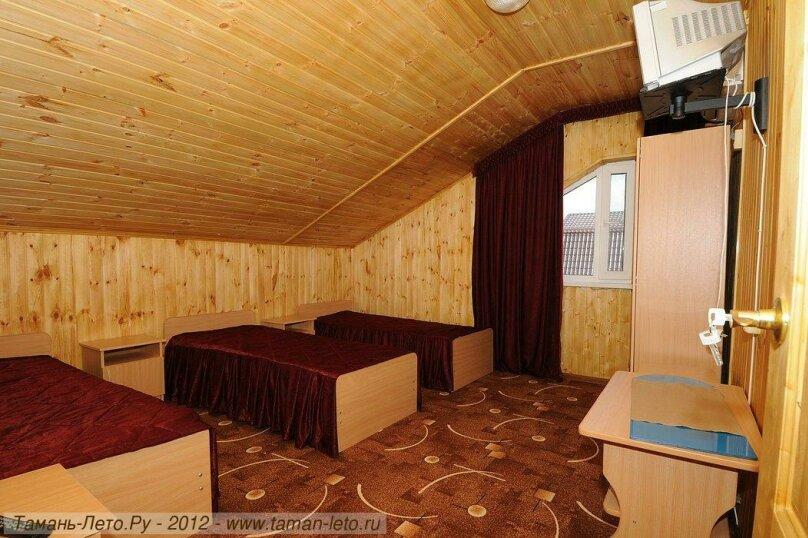 """Гостевой дом """"Сюзанна"""", Ново-Западная улица, 36 на 39 комнат - Фотография 57"""