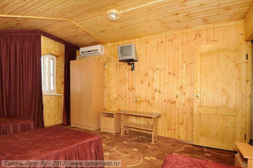 """Гостевой дом """"Сюзанна"""", Ново-Западная улица, 36 на 39 комнат - Фотография 58"""