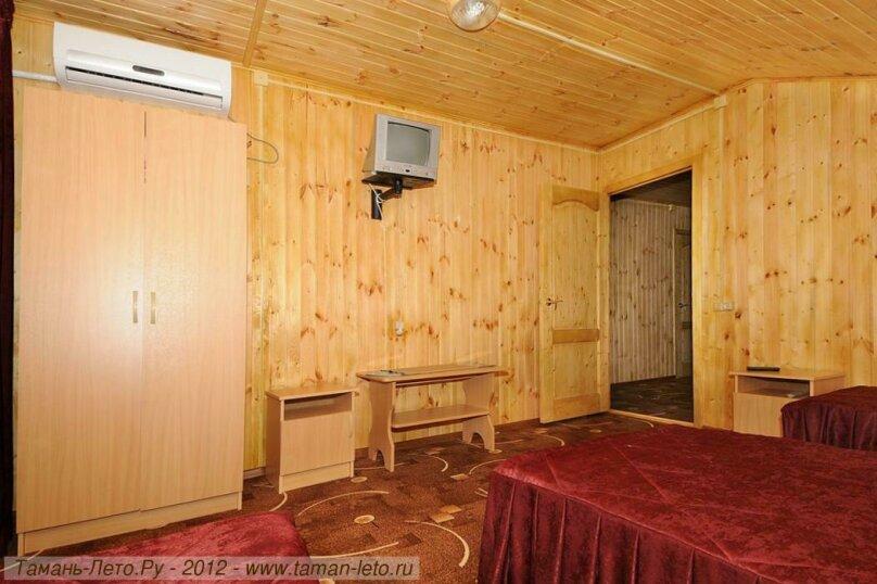 """Гостевой дом """"Сюзанна"""", Ново-Западная улица, 36 на 39 комнат - Фотография 59"""