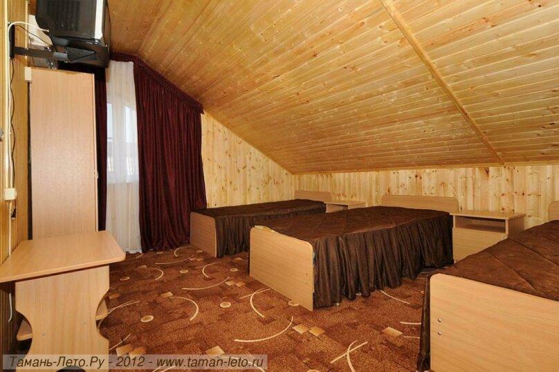 """Гостевой дом """"Сюзанна"""", Ново-Западная улица, 36 на 39 комнат - Фотография 61"""