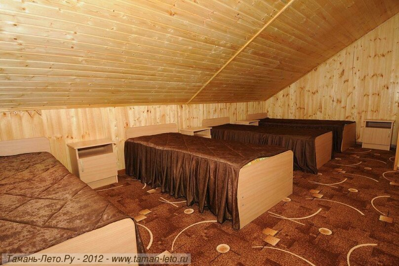 """Гостевой дом """"Сюзанна"""", Ново-Западная улица, 36 на 39 комнат - Фотография 63"""