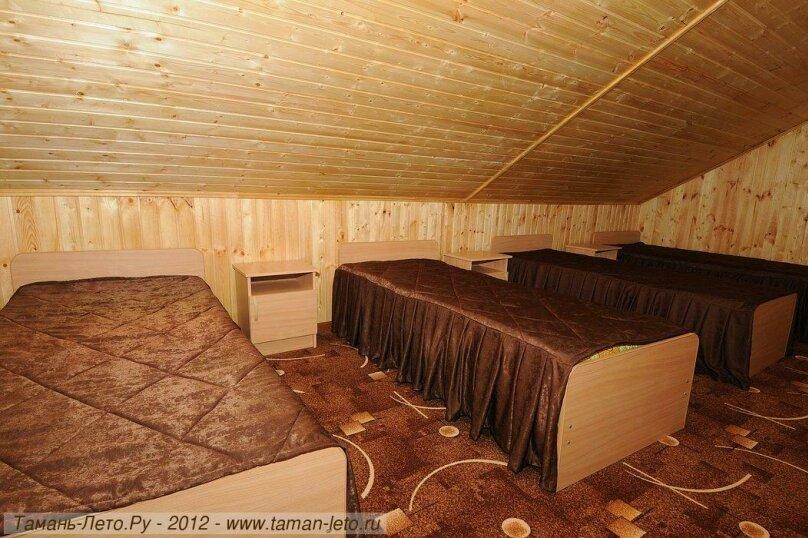 """Гостевой дом """"Сюзанна"""", Ново-Западная улица, 36 на 39 комнат - Фотография 65"""