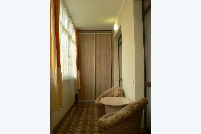 1-комн. квартира, 50 кв.м. на 5 человек, Курортная улица, 3к3, Дивноморское - Фотография 20