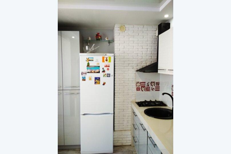 1-комн. квартира, 40 кв.м. на 3 человека, улица Симонок, 55А, Севастополь - Фотография 9