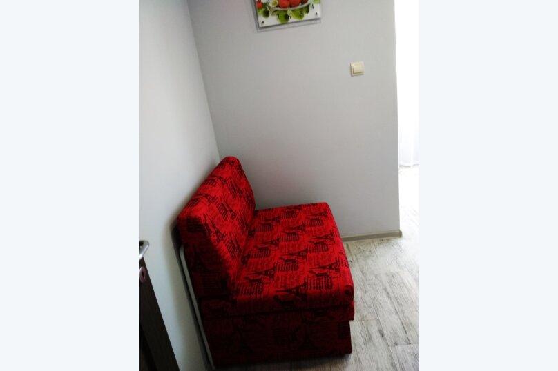 1-комн. квартира, 40 кв.м. на 3 человека, улица Симонок, 55А, Севастополь - Фотография 10