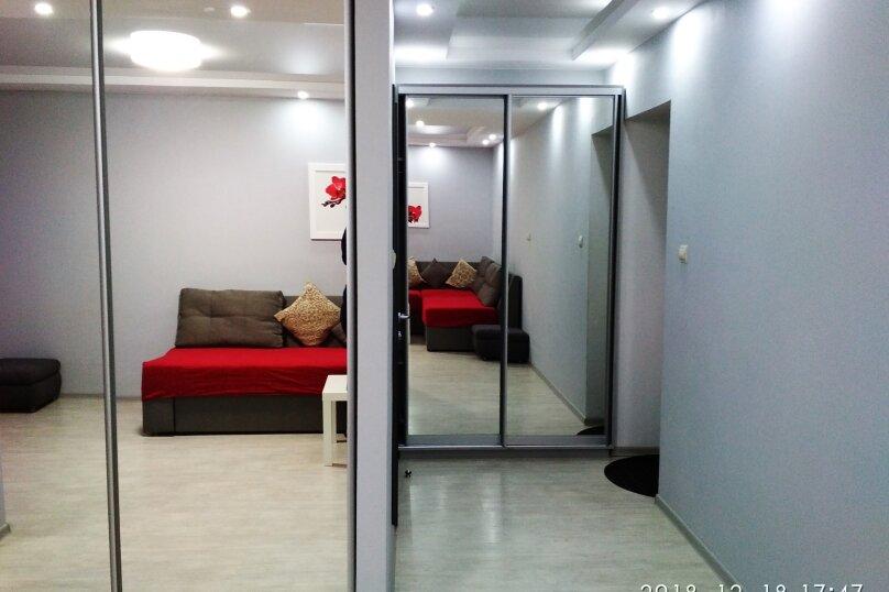 1-комн. квартира, 40 кв.м. на 3 человека, улица Симонок, 55А, Севастополь - Фотография 13