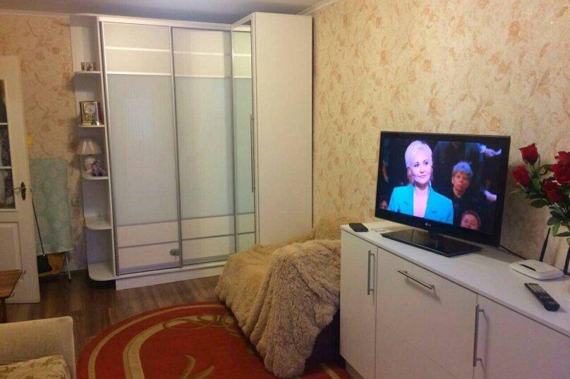 1-комн. квартира на 3 человека, улица Ленина, 43, Алушта - Фотография 2