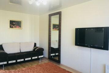 1-комн. квартира, 35 кв.м. на 4 человека, Луганская улица, 62, Киров - Фотография 1