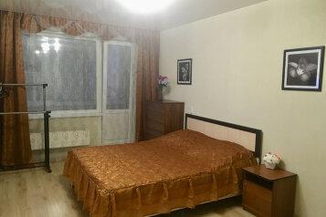 1-комн. квартира, 35 кв.м. на 4 человека, Луганская улица, 62, Киров - Фотография 2