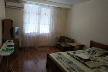 1-комн. квартира, 40 кв.м. на 3 человека, Античный проспект, 66, Севастополь - Фотография 1