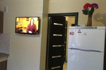 1-комн. квартира, 35 кв.м. на 4 человека, Луганская улица, 62, Киров - Фотография 3
