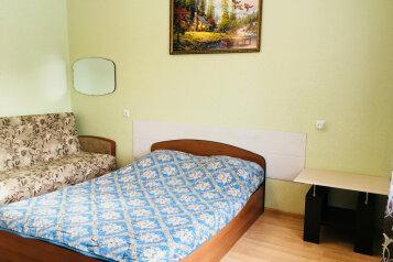 1-комн. квартира, 36 кв.м. на 4 человека, улица Сурикова, 52, Киров - Фотография 2