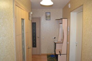 1-комн. квартира, 36 кв.м. на 4 человека, улица Сурикова, 52, Киров - Фотография 4