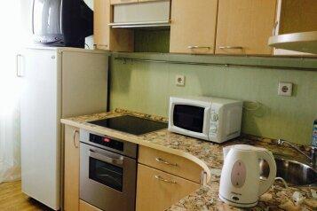 1-комн. квартира, 33 кв.м. на 4 человека, Комсомольская улица, 63, Киров - Фотография 3