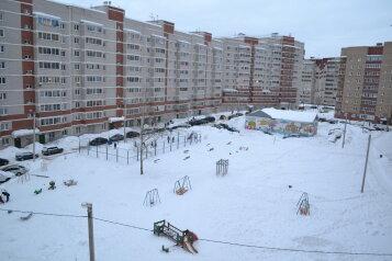 1-комн. квартира, 33 кв.м. на 4 человека, Комсомольская улица, 63, Киров - Фотография 4