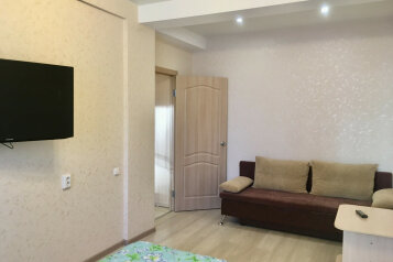 1-комн. квартира, 33 кв.м. на 4 человека, улица Ленина, 198к2, Киров - Фотография 1