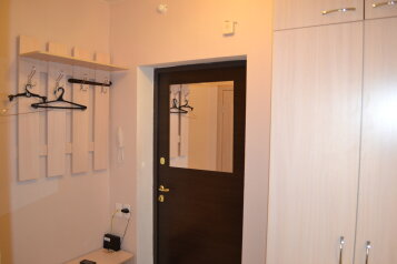 1-комн. квартира, 33 кв.м. на 4 человека, улица Ленина, 198к2, Киров - Фотография 3