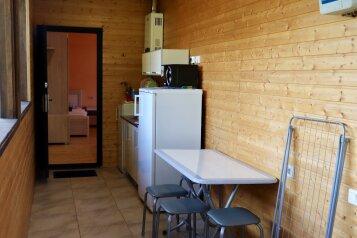 Номер студия , 60 кв.м. на 5 человек, 2 спальни, Львовская улица, 32, Вардане - Фотография 2
