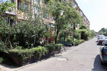 1-комн. квартира на 4 человека, Молодёжная улица, 36А, Вардане - Фотография 2