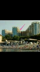1-комн. квартира, 35 кв.м. на 5 человек, Крымская улица, 89, село Мамайка, Сочи - Фотография 3