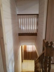 Дом на Ладоге, 110 кв.м. на 8 человек, 3 спальни, Западная улица, 3, деревня Рауталахти - Фотография 1