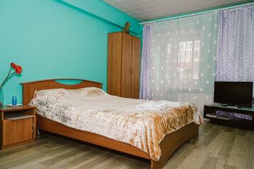 1-комн. квартира, 30 кв.м. на 2 человека, улица Байкальская, 234в/4, Иркутск - Фотография 1