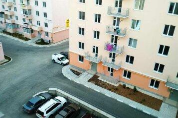 1-комн. квартира, 40 кв.м. на 3 человека, улица Симонок, 55А, Севастополь - Фотография 4