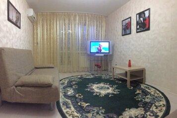 1-комн. квартира, 42 кв.м. на 4 человека, Краснозвёздная улица, 31, Нижний Новгород - Фотография 2