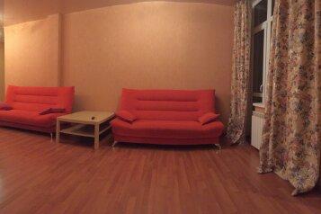 1-комн. квартира, 52 кв.м. на 4 человека, Медицинская улица, 1А, Нижний Новгород - Фотография 4