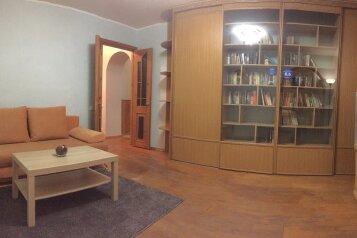 3-комн. квартира, 68 кв.м. на 6 человек, Полтавская улица, 47, Нижний Новгород - Фотография 3
