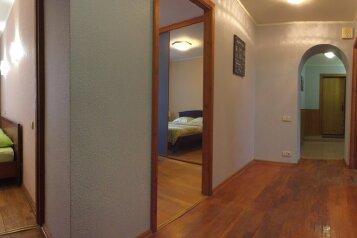 3-комн. квартира, 68 кв.м. на 6 человек, Полтавская улица, 47, Нижний Новгород - Фотография 4